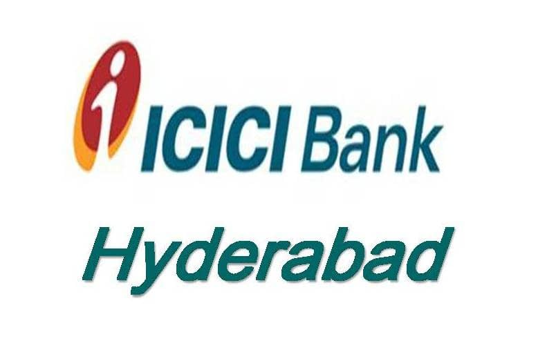 ICICI Bank Customer Care Hyderabad