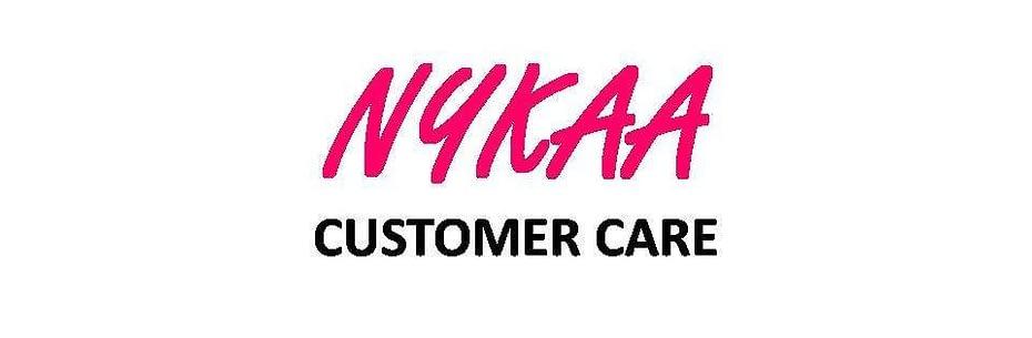 Nykaa Customer Care Number