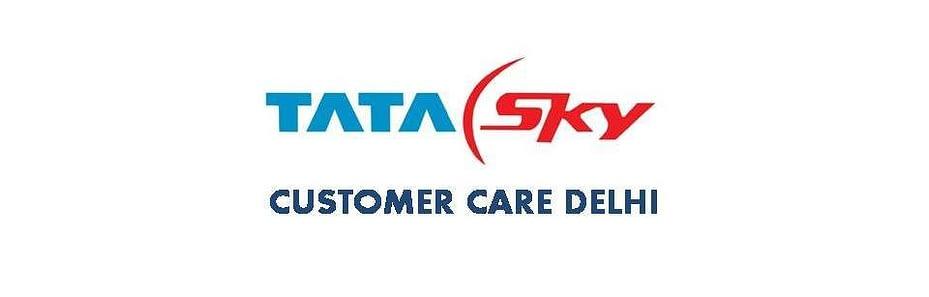 Tata Sky Customer Care Number Delhi