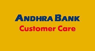 Andhra Bank Customer Care