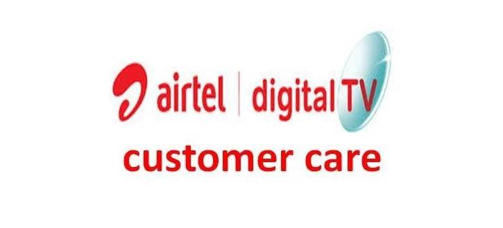 Airtel Digital TV Customer Care Number